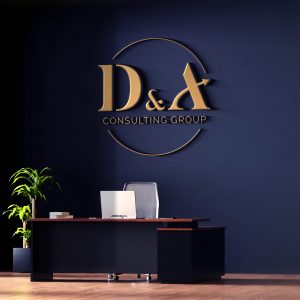 D&A Consulting groupe logo